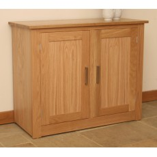 Andrena Elements 3'6' 2 Door Sideboard