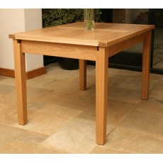 Andrena Elements Small Extending Table
