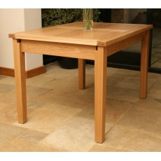 Andrena Elements Large Extending Table