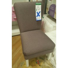 Clearance - Stuart Jones Loxley Chair