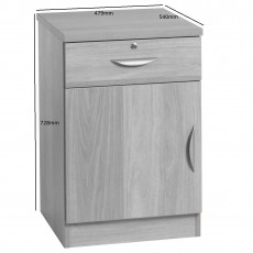 Cupboard Drawer Unit
