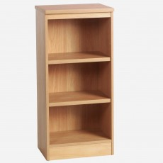 Mid Height Bookcase 480mm Wide