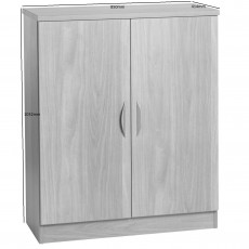 Mid Height Cupboard 850mm Wide