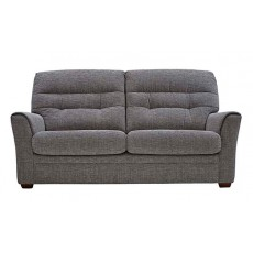 Ashwood Palermo Fixed 3 Seater Sofa