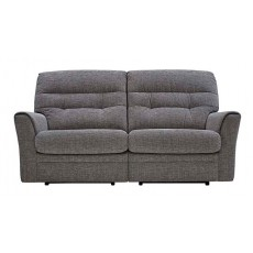 Ashwood Palermo Reclining 3 Seater Sofa