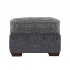Ashwood Palermo Storage Footstool
