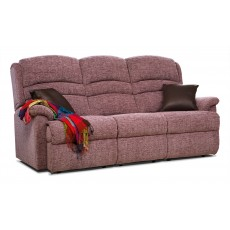 Sherborne Olivia Fixed 3 Seater Sofa