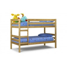 Living Homes Wookey Pine Bunk Bed