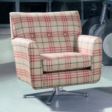 Alstons Tempest Swivel Chair