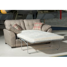Alstons Tempest 3 Seater Sofabed