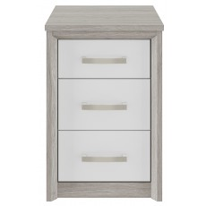 Kingstown Cosmos 3 Drawer Chest