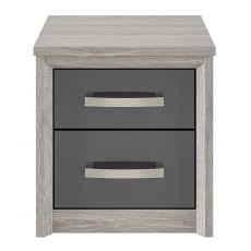 Kingstown Cosmos 2 Drawer Chest