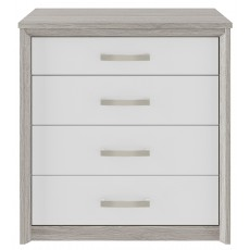Kingstown Cosmos 4 Drawer Chest