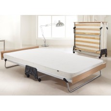 Jay-Be J-Bed Performance Airflow Double Folding Bed