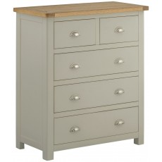 Portbury 2+3 Drawer Chest