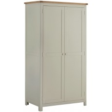 Portbury 2 Door Wardrobe