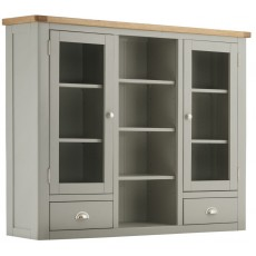 Portbury 3 Door Dresser Top