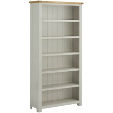 Portbury Large Bookcase