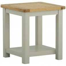 Portbury Lamp Table