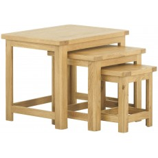 Portbury Nest of Tables