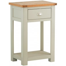 Portbury 1 Drawer Console Table