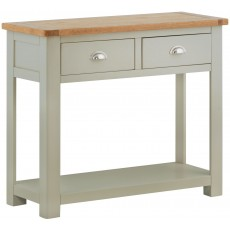 Portbury 2 Drawer Console Table