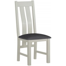 Portbury Wooden Dining Chair - Pair