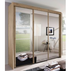 Rauch Imperial Sliding Door Wardrobe