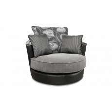 Buoyant Luman Swivel Chair
