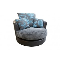 Buoyant Monique Swivel Chair