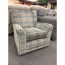 Clearance - Alstons Hollywood Swivel Chair