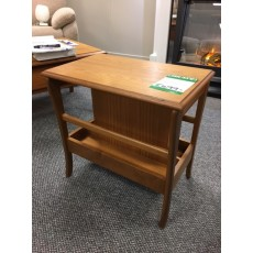 Clearance - Sutcliffe Trafalgar 821 Magazine Table