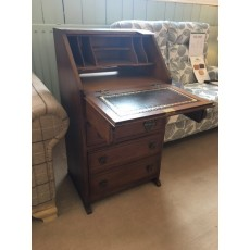 Clearance - Wood Bros Old Charm 2656 Bureau