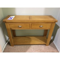 Clearance - Annaghmore Carlingford Hall Table