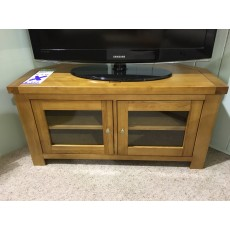 Clearance - Annaghmore Carlingford Corner TV Unit