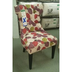 Clearance - Stuart Jones Michigan Chair