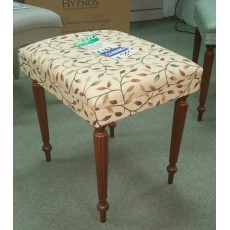 Clearance - Stuart Jones Westminster Stool
