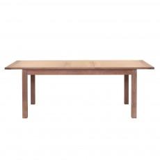 Willis Gambier Cotswold Large Extending Dining Table