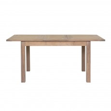 Willis Gambier Cotswold Small Extending Dining Table