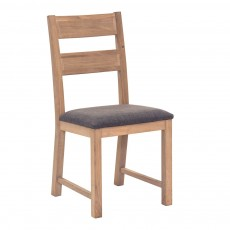 Willis Gambier Cotswold Wooden Dining Chair
