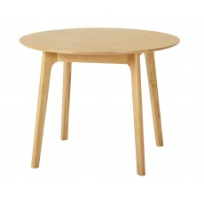 Norton Round Dining Table