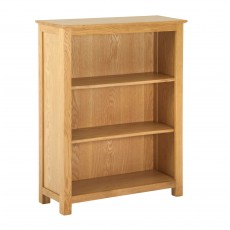 Norton Low Bookcase