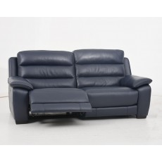 Living Homes Detroit 2.5 Seater Sofa