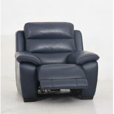 Living Homes Detroit Power Recliner