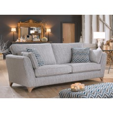 Alstons Sullivan Grand Sofa