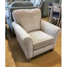 Clearance - Alstons Cambridge Accent Chair