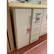 Clearance - Kingstown Azure Tallboy