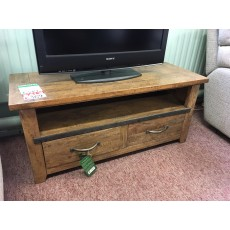 Clearance - Baker Maltings TV Cabinet