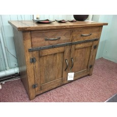 Clearance - Baker Maltings Narrow Sideboard