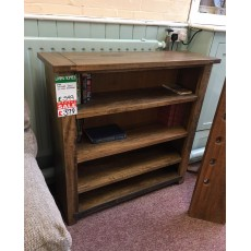 Clearance - Baker Maltings Bookcase